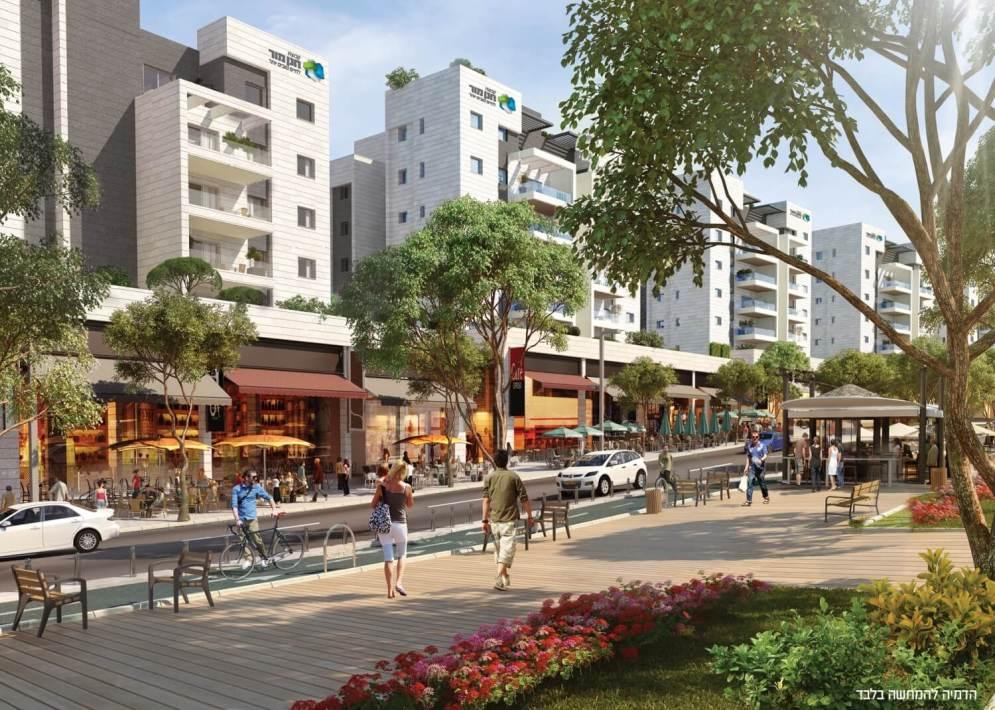 MORE STREET חריש - חנן מור