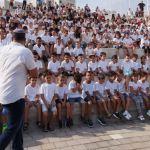 בית הספר הממלכתי החדש בחריש - רונה רמון