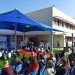 בית הספר תלמי רון בחריש