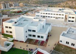 בית ספר יסודי ממלכתי דתי תלמי הדר בחריש
