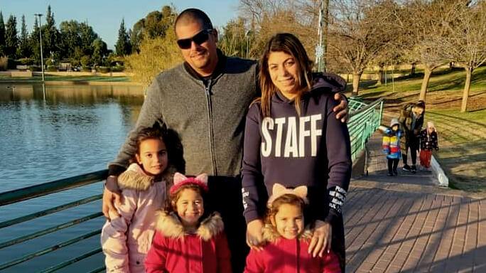 משפחת סלומון עוברים לחריש תושבים חדשים משפחות חדשות קיץ 2021
