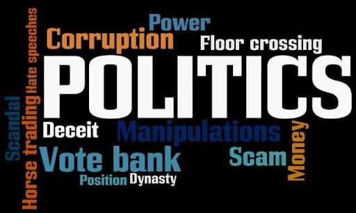 The Politics Of Confusion