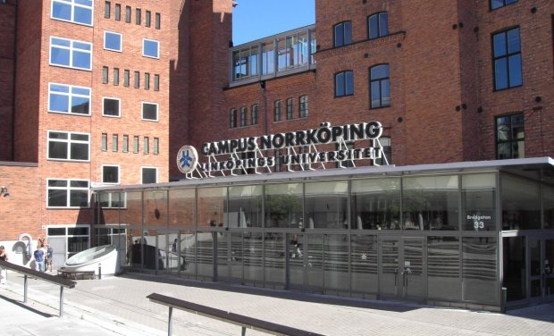 Student Campus Norrköping