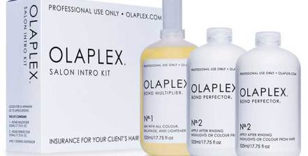 Olaplex Intro Kit