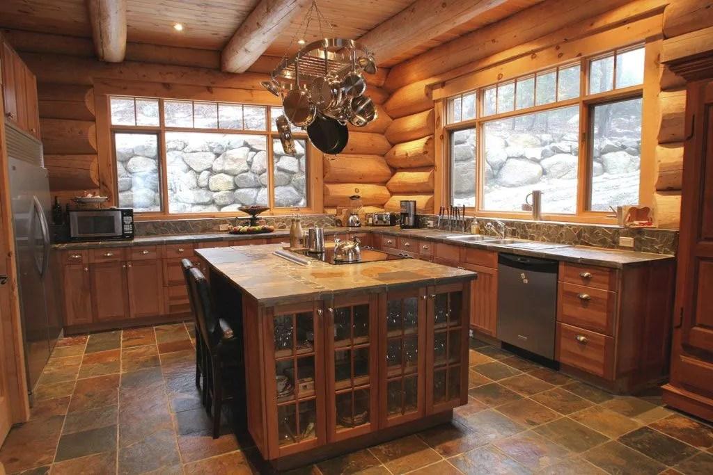 Log Homes And Timber Frame Portfolio Harkinsca