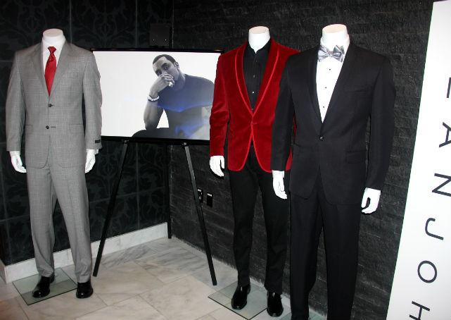 sean john fashion