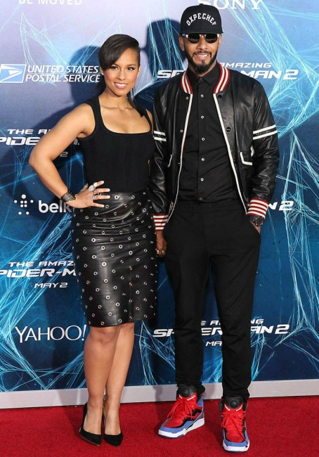 harlem girl Alicia-Keys-Swizz-Beatz-Spiderman2