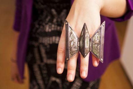 Eden Daniells ring