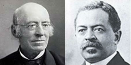 garrison and trotter
