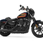 2020 Iron 1200 Motorcycle Harley Davidson Usa