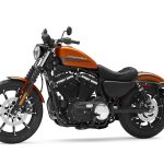 2020 Iron 883 Motorcycle Harley Davidson Portugal