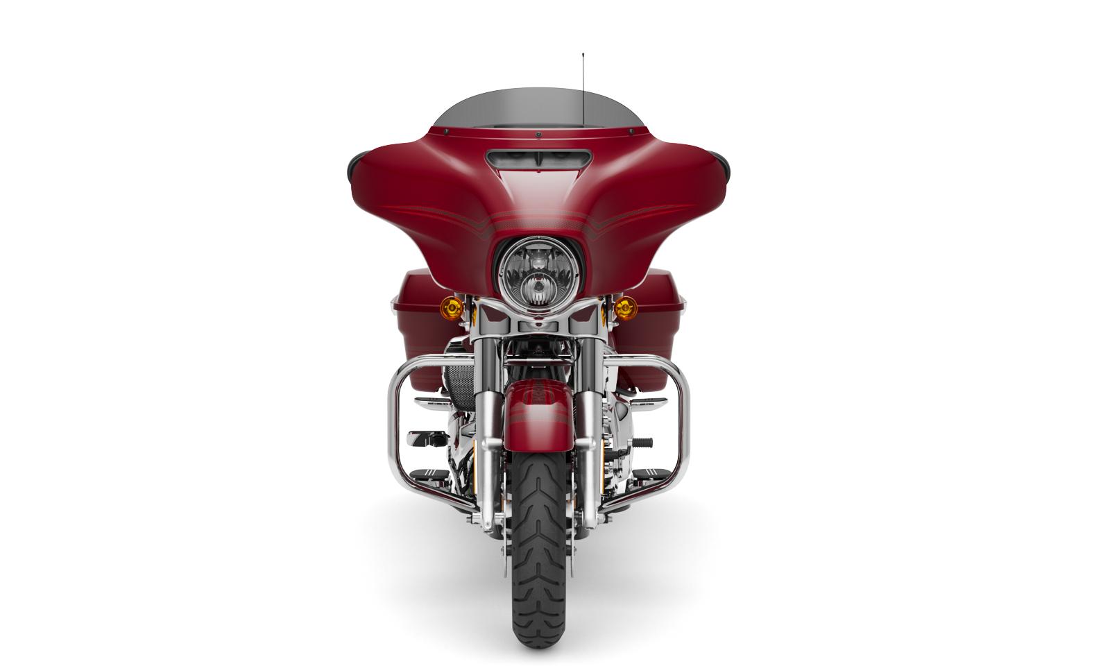 2020 street glide motorcycle harley