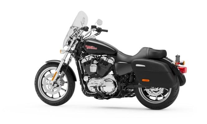 2020 Harley Davidson Superlow 1200t