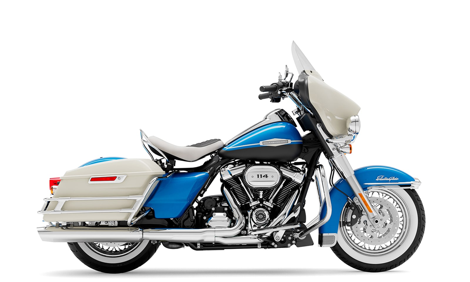 2021 electra glide revival motorcycle