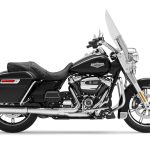 2021 Road King Motorcycle Harley Davidson United Kingdom