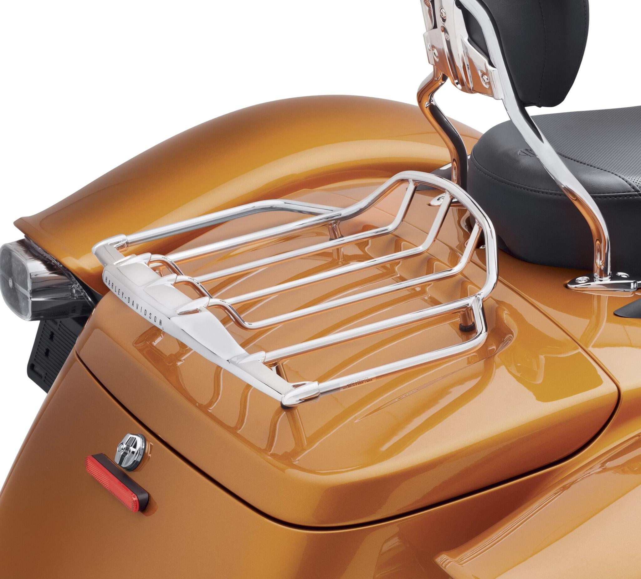 air wing luggage rack freewheeler models