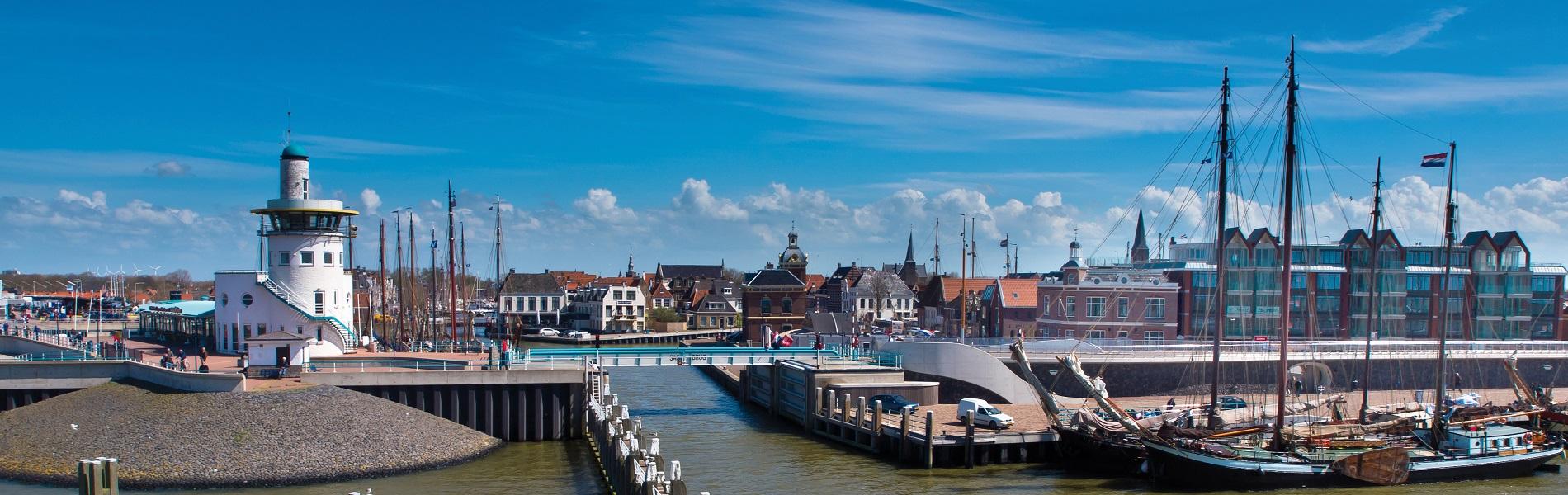 Historisch Harlingen