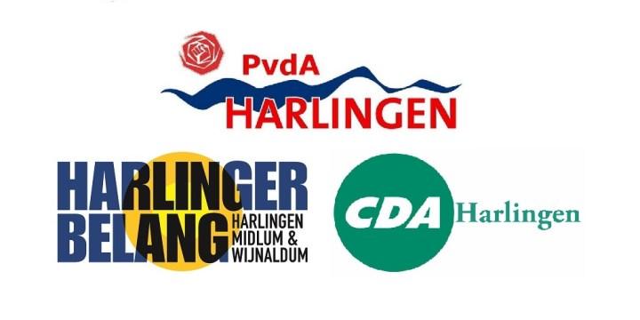 Succesvol eerste jaar coalitie PvdA, Harlinger Belang en CDA