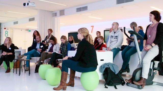 Symposium Healthy Workplace