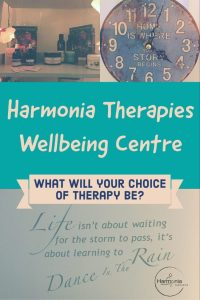 Harmonia Therapies