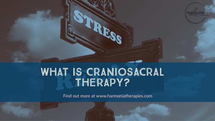 Harmonia Therapies Craniosacral
