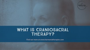 Craniosacral Therapy with Harmonia Therapies