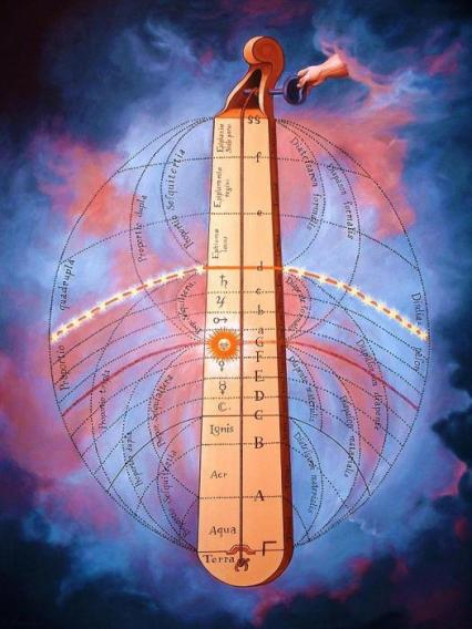 divine-monochord