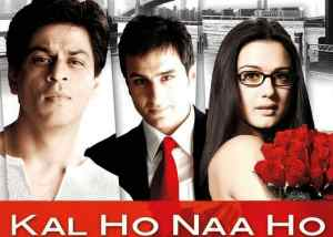 Kal Ho Naa Ho Harmonica Notes