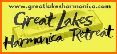 Great Lakes Harmonica Retreat