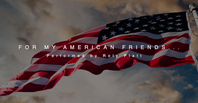 Star Spangled Banner – (My Version)