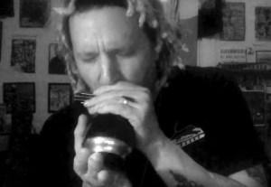 Jason Ricci cupping effects