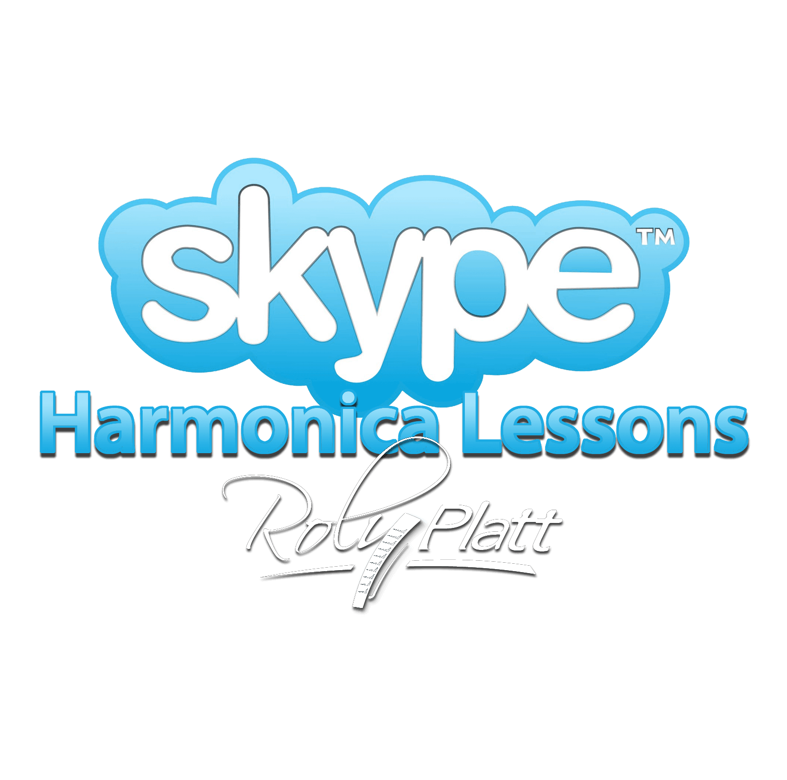 harp lessons on Skype