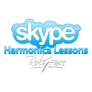 harp lessons on Skype