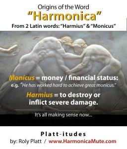 History of harmonica