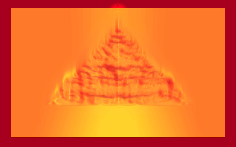 Inner Vision & Pyramid Series
