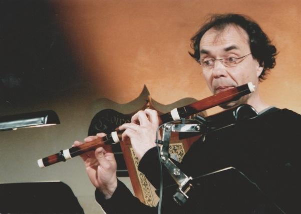 Arnaud VIRARD