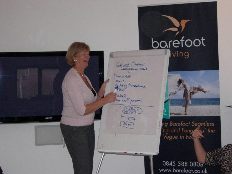 Hosting a workshop