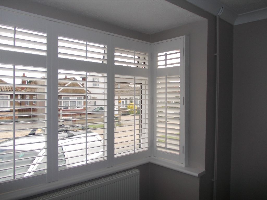 Harmony Blinds Ltd Made To Measure Shutters In Bolton And