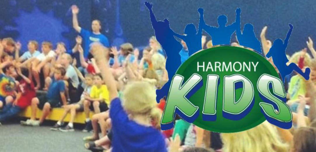 Harmony Christian Church job opening children's pastor