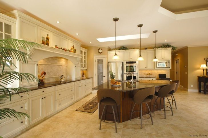 Jack Boulevard Kitchen Harmony Homes