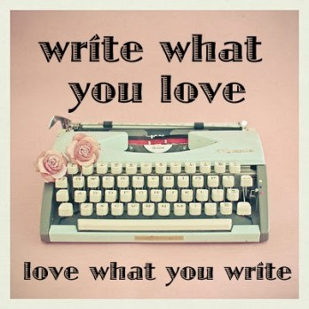 write-what-you-love