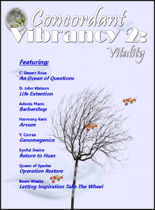 CV2 Poster