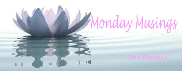 Monday Musings Banner