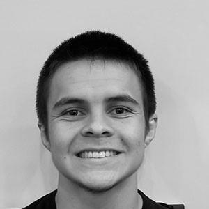 Joshua Vega