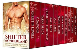 shifter wonderland boxed set