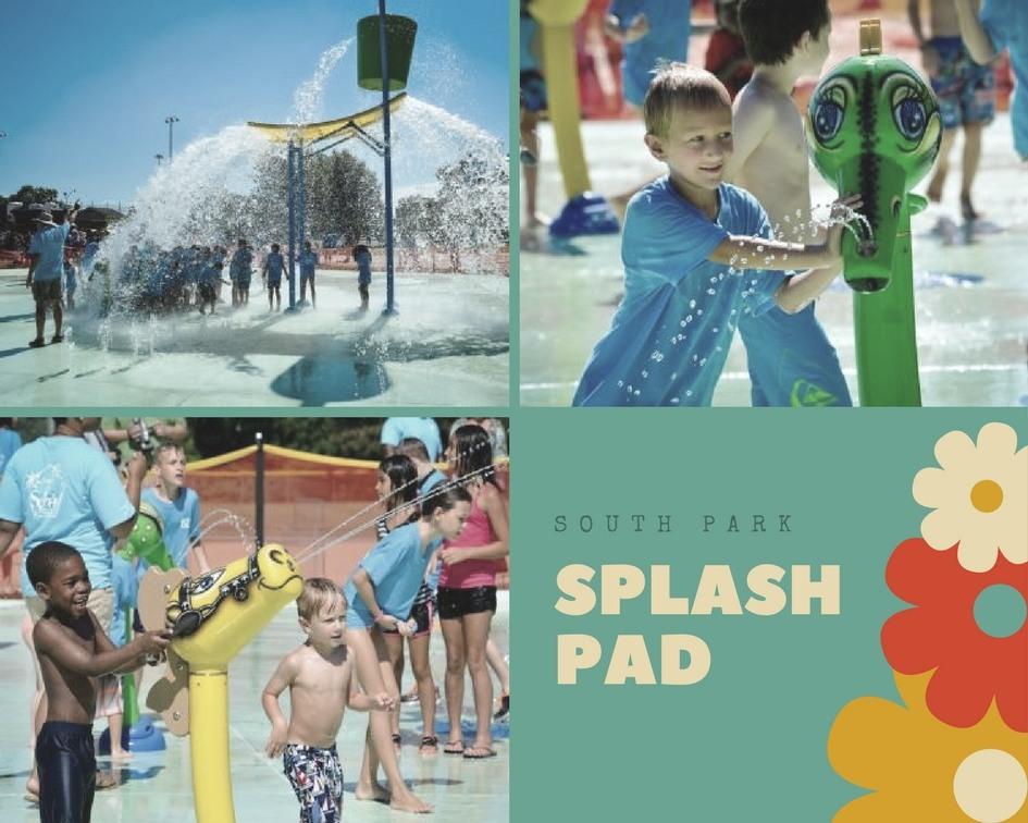 splash park fuquay varina nc