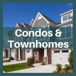 condos and town homes for sale wake county nc