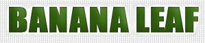 banana leaf restaurant cary nc