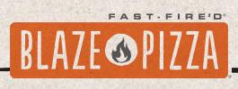blaze pizza holly springs nc
