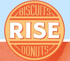 rise doughnuts holly springs nc